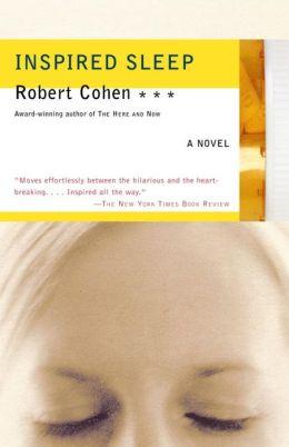 Inspired Sleep: A Novel