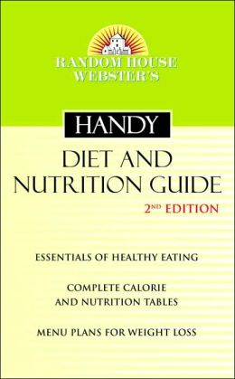 Diet and Nutrition Guide