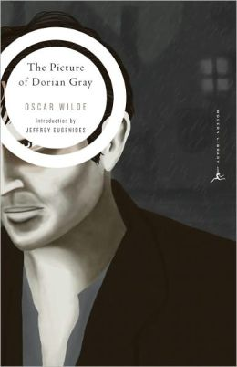 The Picture of Dorian Gray (Modern Library Series)