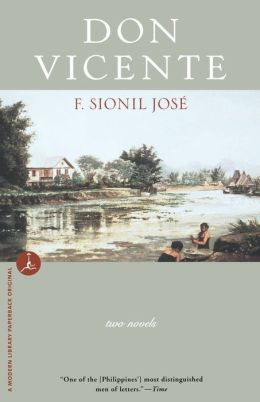 Don Vicente: Two Novels