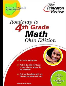 Roadmap to 4th Grade Math, Ohio Edition