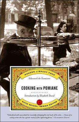 Cooking with Pomiane (Modern Library Food Series)