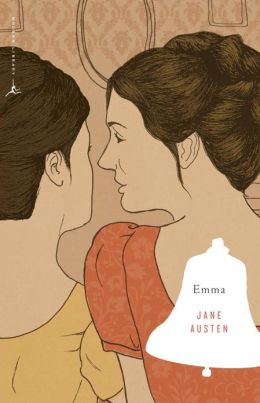 Emma (Modern Library Classics Series)