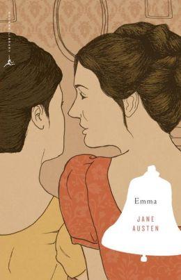 Emma (Modern Library Classics Series)