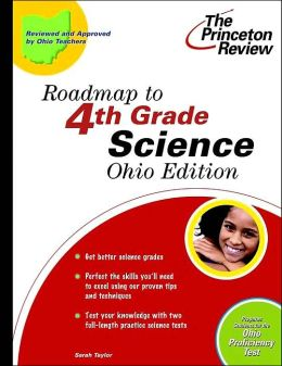 Roadmap to 4th Grade Science, Ohio Edition