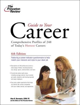 Guide to Your Career