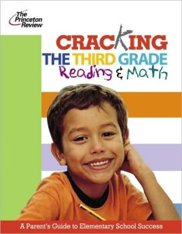Cracking the Third Grade
