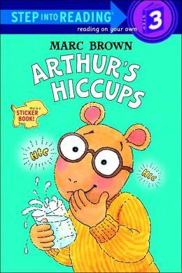 Arthur's Hiccups
