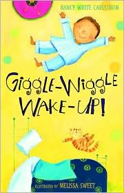 Giggle-Wiggle Wake-Up