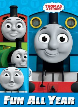 Fun All Year (Thomas the Tank Engine and Friends Series)