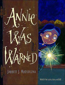 Annie Was Warned