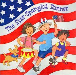 Star-Spangled Banner (Random House Pictureback Book Series)