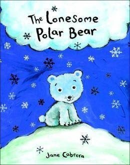The Lonesome Polar Bear