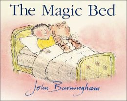 Magic Bed