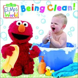 Elmo's World: Being Clean!