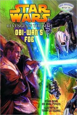 Obi-Wan's Foe: Star Wars Jedi Episode III