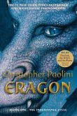 Book Cover Image. Title: Eragon (Inheritance Cycle Series #1), Author: Christopher Paolini