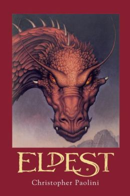Eldest (Inheritance Cycle Series #2)