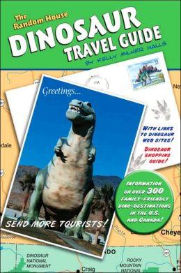 Random House Dinosaur Travel Guide