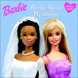 Barbie Loves Weddings