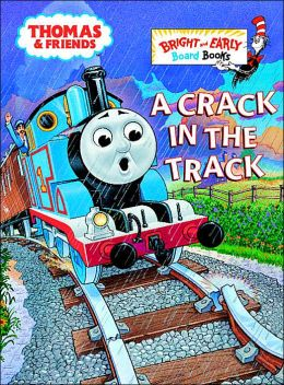A Crack in the Track (Thomas & Friends)