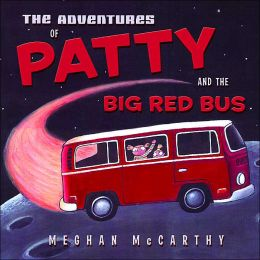 Adventures of Patty and the Big Red Bus