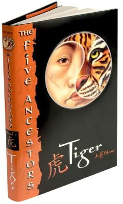 Tiger (The Five Ancestors Series #1)
