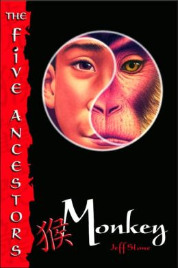 Monkey (The Five Ancestors Series #2)