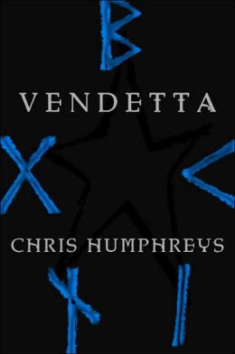 Vendetta (The Runestone Saga Series #2)