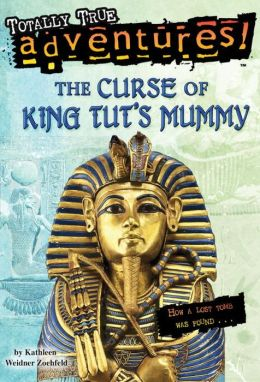Curse of King Tut's Mummy