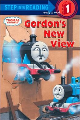 Gordon's New View (Thomas the Tank Engine and Friends Series)