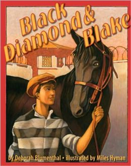 Black Diamond and Blake