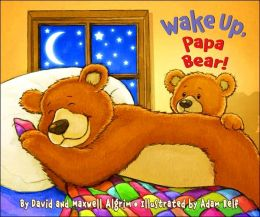 Wake up, Papa Bear!