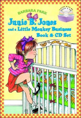 book report junie b jones and a little monkey business Catalog junie b jones and a little » book is really a baby monkey, and her report of this news creates junie b jones and a little monkey business.