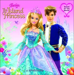Barbie as the Island Princess: A Storybook
