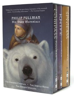 His Dark Materials Boxed Set