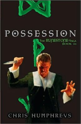 Possession (The Runestone Saga Series #3)