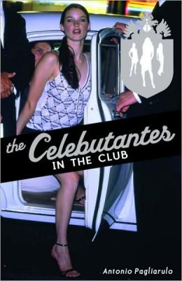 In the Club (Celebutantes Series #2)