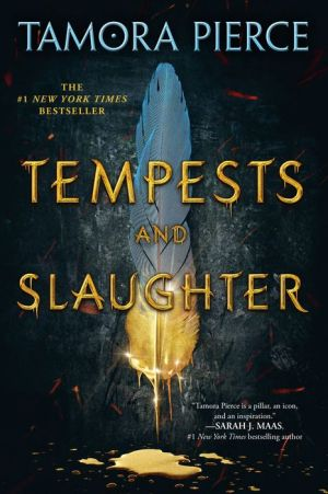 Book Tempests and Slaughter