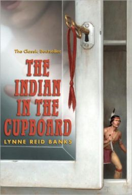 Indian and the cupboard series