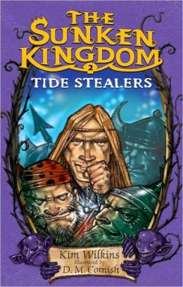 Tide Stealers (Sunken Kingdom Series #2)