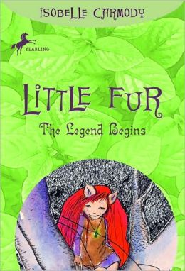 The Legend Begins (Little Fur Series #1)