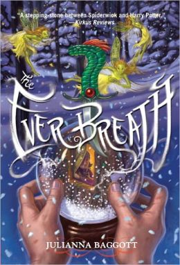 The Ever Breath