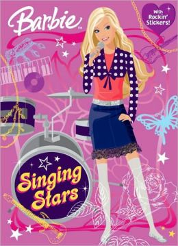 Barbie Singing Stars