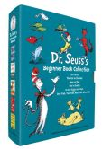 Book Cover Image. Title: Dr. Seuss's Beginner Book Collection, Author: Seuss