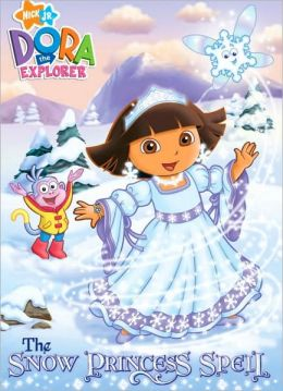 Snow Princess Spell