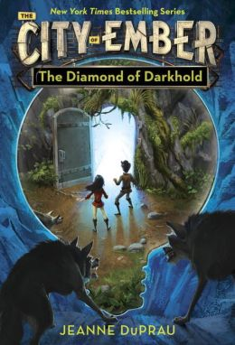 The Diamond of Darkhold (Books of Ember Series #4)