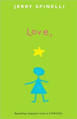 Love, Stargirl