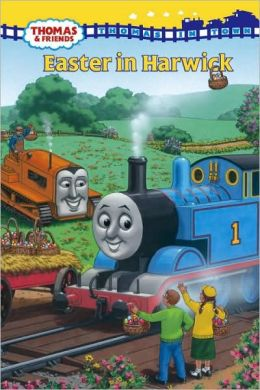 Easter in Harwick (Thomas and Friends: Thomas In Town Series)