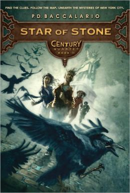 Star of Stone (Century Series #2)